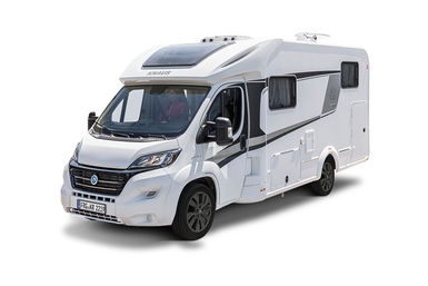 Knaus Sun TI camper modeljaar 2019