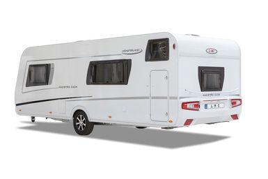 LMC Maestro caravan modeljaar 2019
