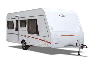 LMC Style caravan modeljaar 2019