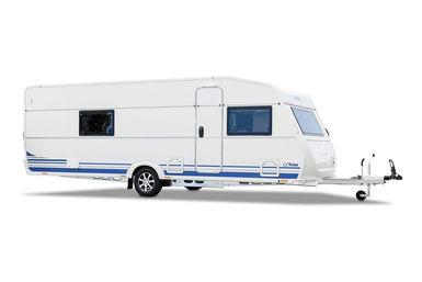 Polar Original caravan modeljaar 2018