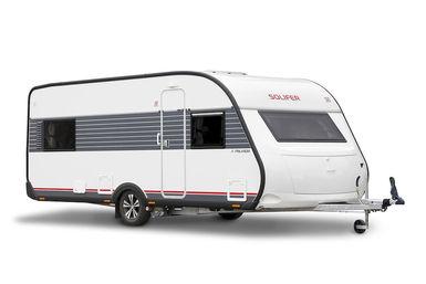 Solifer Finlandia caravan modeljaar 2015