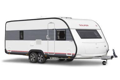 Solifer Zenit caravan modeljaar 2015