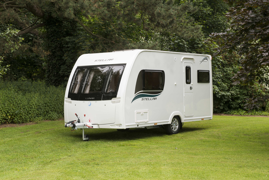 Awesome Alles Over Lunar Caravans - Caravans.nl