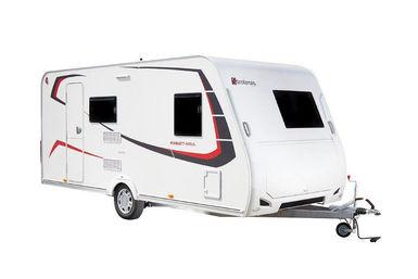 Sterckeman Starlett Comfort caravan modeljaar 2019