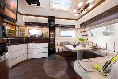 Tabbert Cellini caravan modeljaar 2019