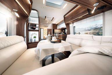 Tabbert Cellini caravan modeljaar 2021
