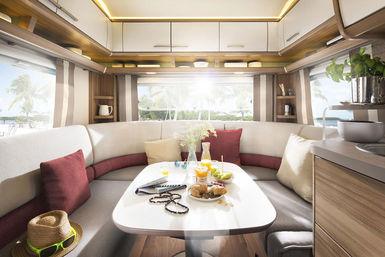Tabbert Pep caravan modeljaar 2019