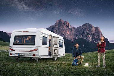 Tabbert Puccini caravan modeljaar 2021