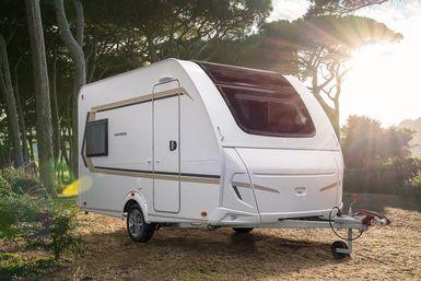 Weinsberg CaraOne caravan modeljaar 2021