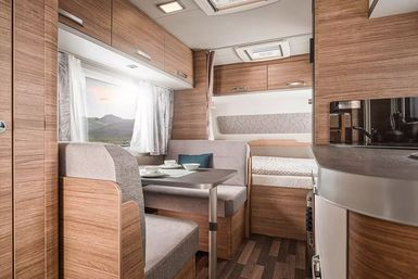 Weinsberg CaraOne Edition Hot caravan modeljaar 2021
