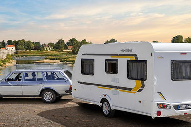 Weinsberg CaraTwo caravan modeljaar 2019